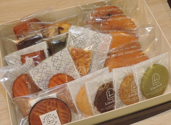 焼き菓子ギフトBOX 3000