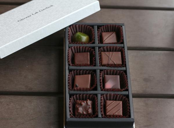 ボンボンショコラ(8個入り)