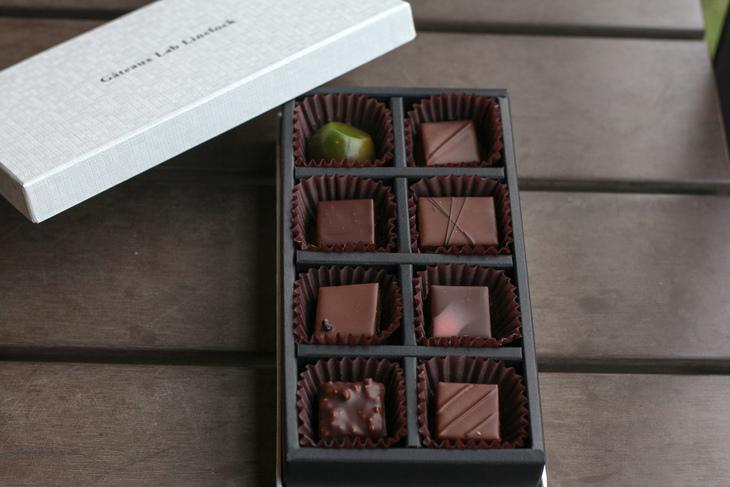 ボンボンショコラ(8個入り)のサムネイル