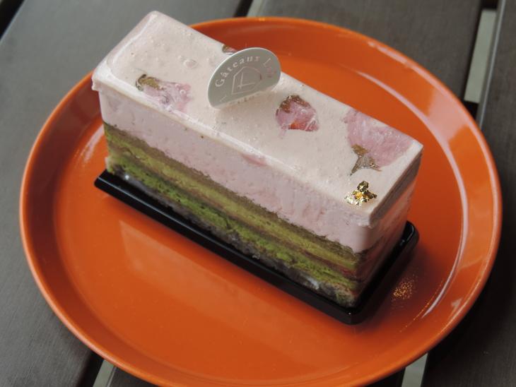 プランタン 470円(税込507円) 春商品のサムネイル